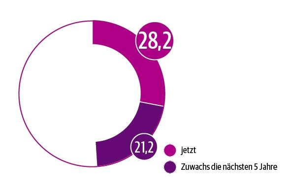 DUT-Report Nutzung von digital unterstützter Analyse